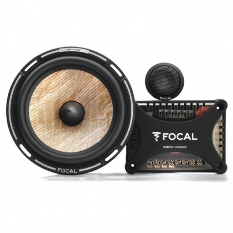 Focal Performance PS 165FX 2-Way Components