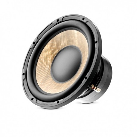 Focal Performance Flax Subwoofers – P 25 F
