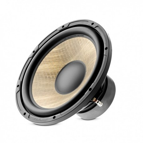 Focal Performance Flax Subwoofers – P 30 F