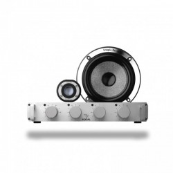 Focal Utopia Be Kit N°5 / Crossblock