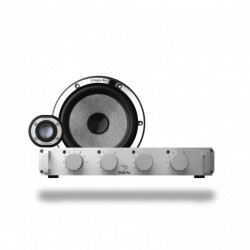 Focal Utopia Be Kit N°6 Crossblock