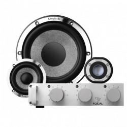 Focal Utopia Be Kit N°7 Crossblock