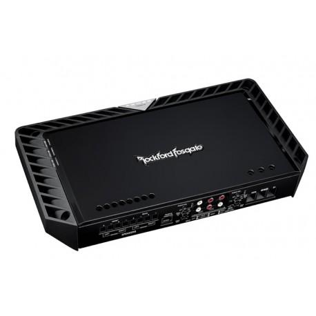 Power Amplifikatör T600-4