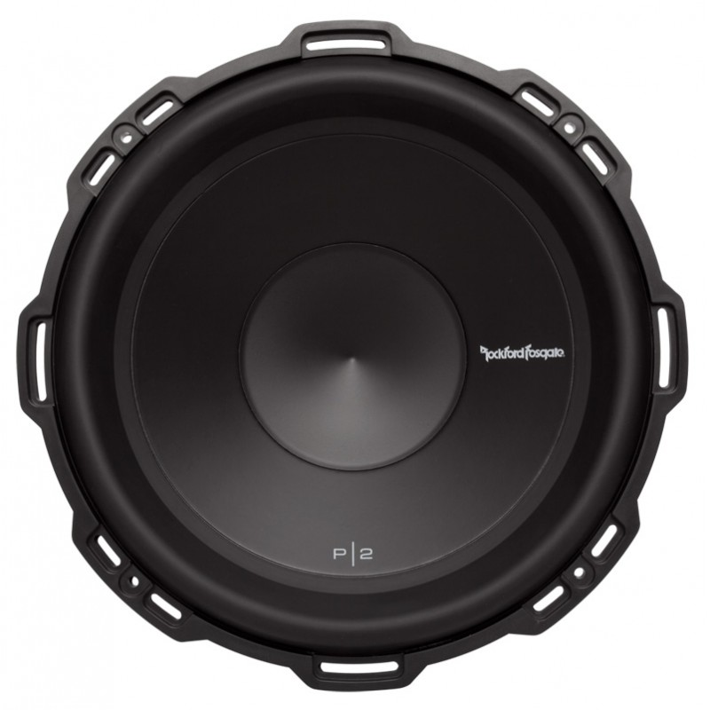 subwooferlar rockford fosgate punch subwoofer p2d2 12. Black Bedroom Furniture Sets. Home Design Ideas