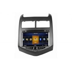 Necvox Dvn-p 1043 Chevrolet Aveo Platinum Navigasyonlu Multimedya