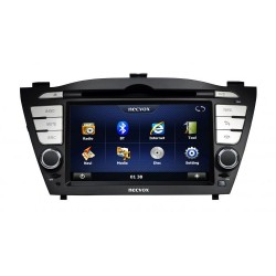 Necvox Dvn-p 1019 Hyundai Ix35 Platinum Navigasyonlu Multimedya