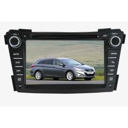 Necvox Dvn -p 1087 Hyundai I 40 Platinum Navigasyonlu Multimedya