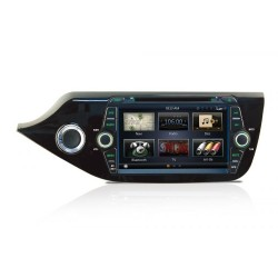 Necvox Dva 9948 Hd Kia Ceed Navigasyonlu Multimedya