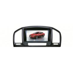Naviin NVN 506 Opel İnsignia 7 Inch Navigasyonlu Multimedya