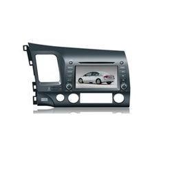 Naviin NVN 533 Honda Civic Navigasyonlu Multimedya