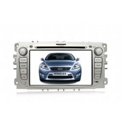 Naviin NVN 536 Ford Focus Navigasyonlu Multimedya
