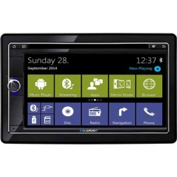 Blaupunkt Cape Town 945 Android Universal Multimedya