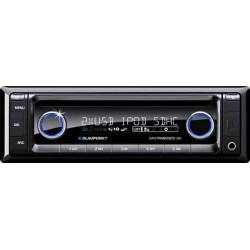 Blaupunkt San Francisco 320 Cd Usb Sd Ipod Oynatici Oto Teyp