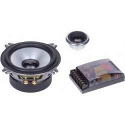 Audio System  HX 130 DUST