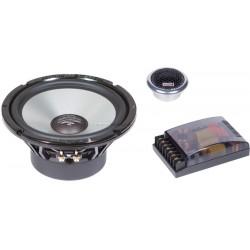 Audio System  HX 165 Dust