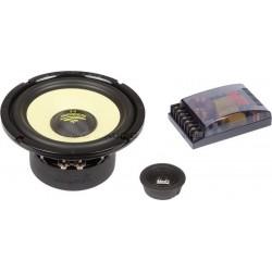 Audio System  H 165