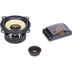 Audio System  X 100