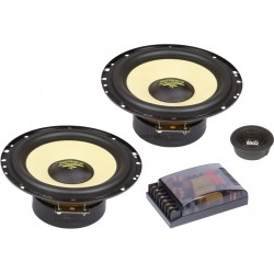 Audio System  X 165-4