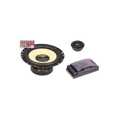 Audio System  R 165
