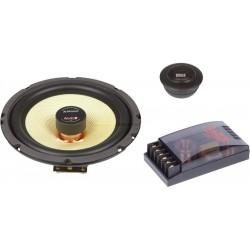 Audio System  R 165 FLAT