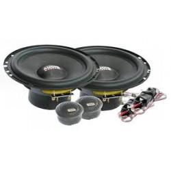 Audio System  MX165