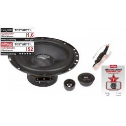 Audio System  M 165