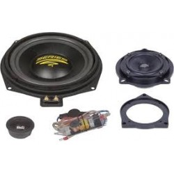 Audio System  X 200 BMW MK2