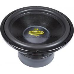 Audio System  H 15