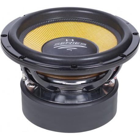 Audio System  H 12 SPL