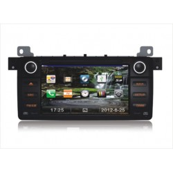 Audio System Multimedia Navigation AS 1407