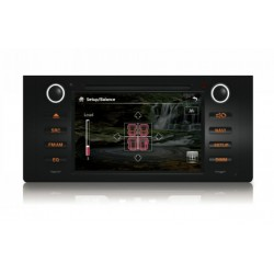 Audio System Multimedia Navigation AS 1408