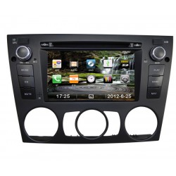 Audio System Multimedia Navigation AS 1410 Bmw 1 Seri 2004-2011