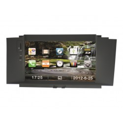 Audio System Multimedia Navigation AS 1476 Citroen C4 2012