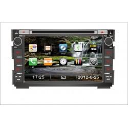 Audio System Multimedya Navigasyon AS 1427 Kia Ceed 2010-2013
