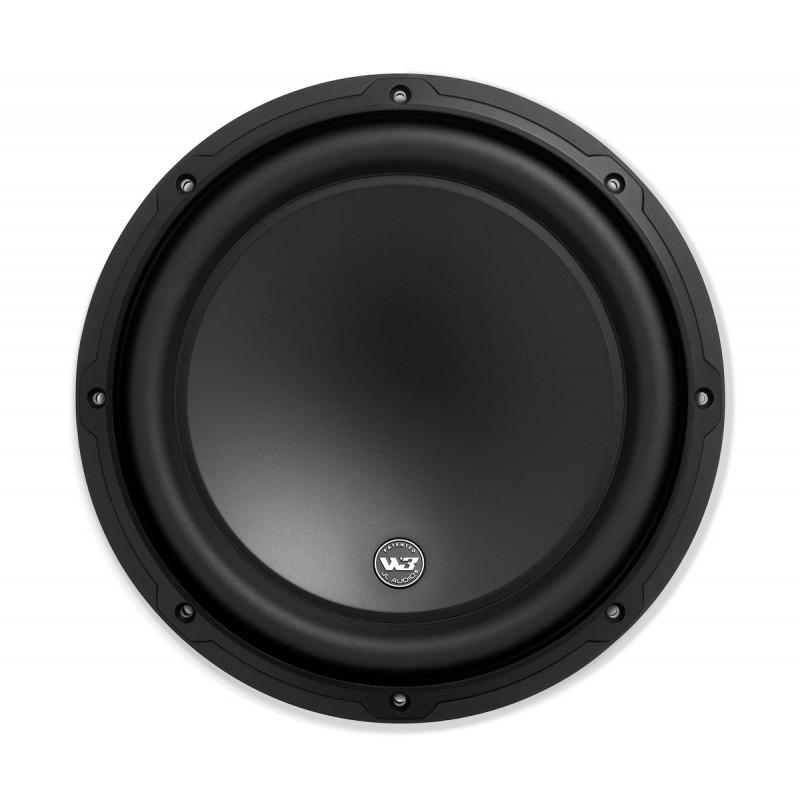 subwooferlar jl audio 10w3v3 2 25 cm subwoofer. Black Bedroom Furniture Sets. Home Design Ideas