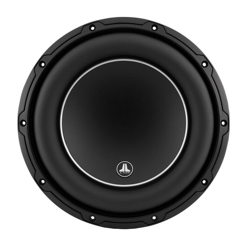 subwooferlar jl audio 10w6v3 d4 25 cm subwoofer. Black Bedroom Furniture Sets. Home Design Ideas