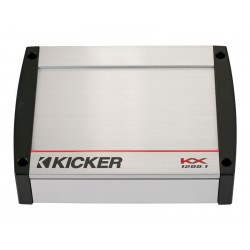 Kicker KX1200.1 Amplifikatör
