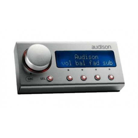 Audison DRC – Digital Remote Control