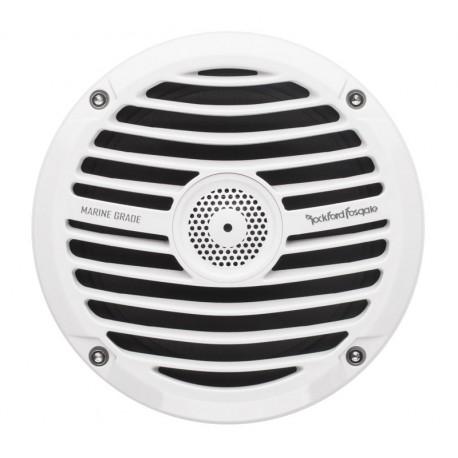 "Rockford Fosgate 6.5"" Marine Full Range Speakers RM1652"