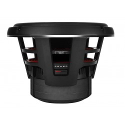 "Rockford Fosgate 16"" Power T2 Single 2-Ohm Subwoofer T2S2-16"