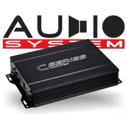 Audio System CO 95.2
