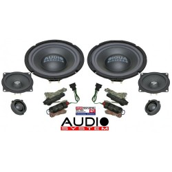 Audio System X 200 GOLF V