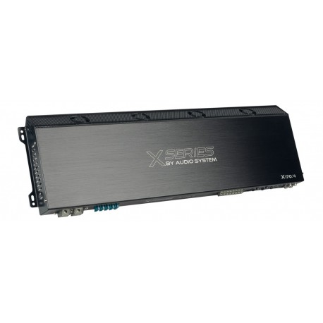 Audio System X 170.4