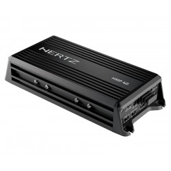 Hertz Marine HMP 4D MARINE & POWERSPORTS 4 CHANNEL AMPLIFIER