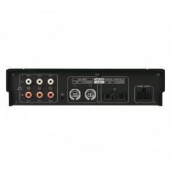 Alpine PXA-H800 Ses İşlemci