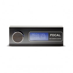 Focal FPS-8 Remote Control