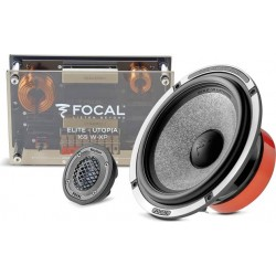 Focal Utopia 165W-XP