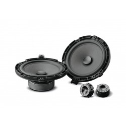 "Focal IS PSA 165 - Custom Fit 6.5"" 2 Way Component"