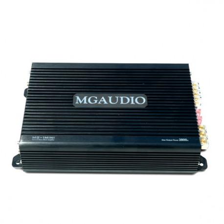 MG Audio MG-1 Mini