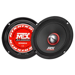Mtx Audio RTX654
